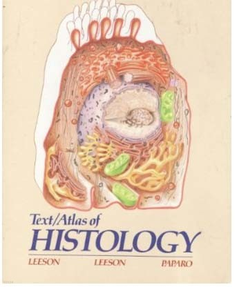 Text and atlas of histology