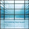 �ʸ� �׷��� ��ǥ �?�� (Essential Phillip Glass) (3CD) - Philip Glass
