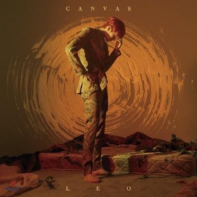 레오 (Leo) - 미니앨범 1집 : CANVAS