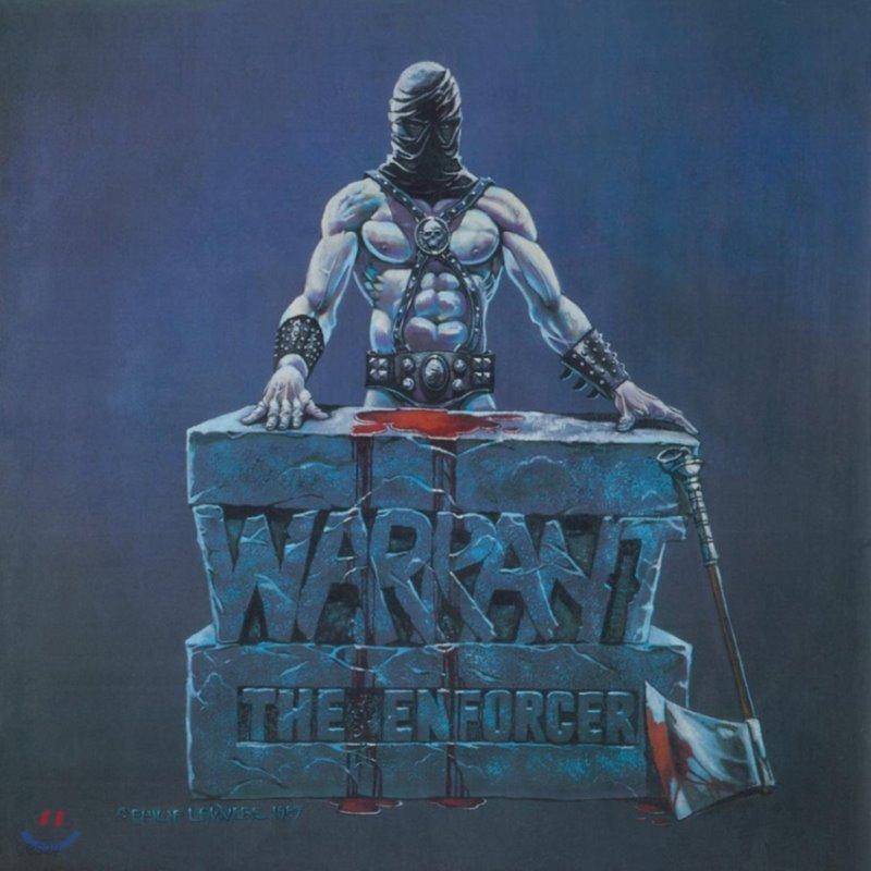 Warrant (워런트) - The Enforcer [LP]