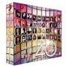 한국인이 가장 사랑하는 팝 음악 40 Vol.6 (Best Of The Best Pop Vol.6)
