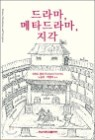 드라마, 메타드라마, 지각