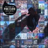 Pink Floyd - Best of : A Foot In the Door 핑크 플로이드 [2LP]