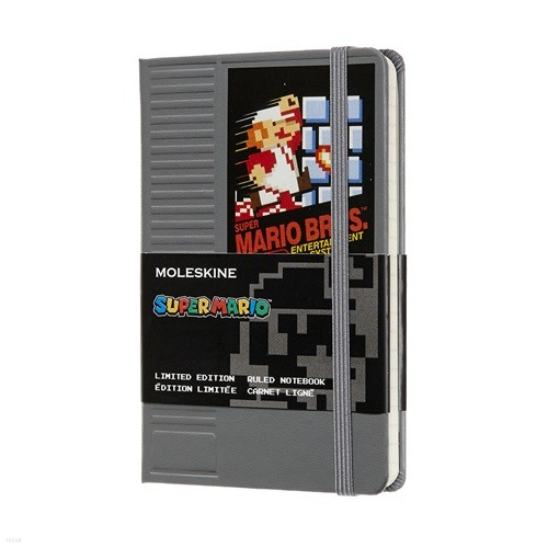 [18슈퍼마리오]룰드/NES 카트리지 그레이 P