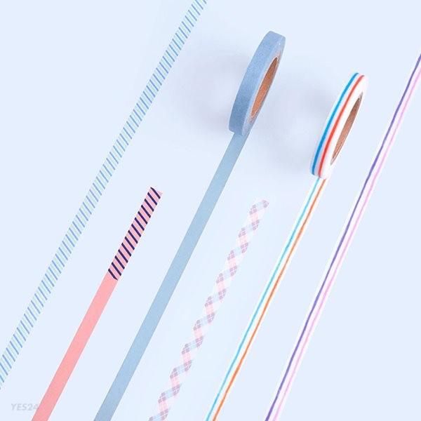다정한마테_패턴_6mm(2개세트)