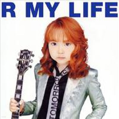 Alfee (알피) - Dear My Life (C)