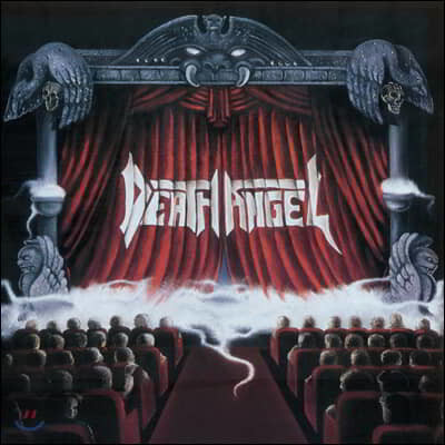 Death Angel (데스 엔젤) - ACT III [일반반 LP]
