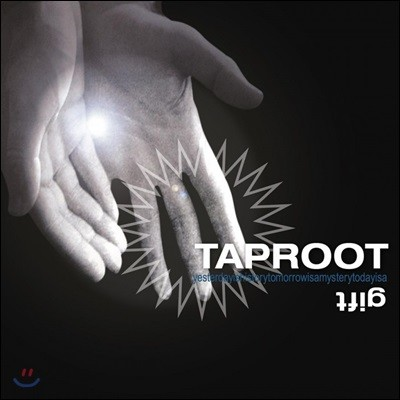 Taproot (탭루트) - Gift [LP]