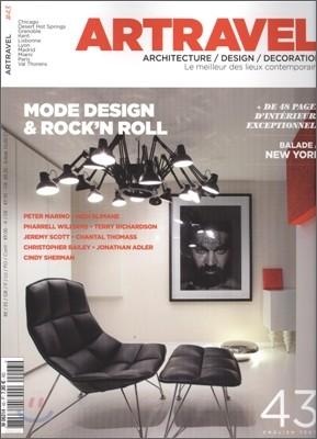Artravel (격월간) : 2012년 No.43