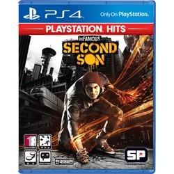 PS4 인퍼머스 세컨드 선 한글판 / PlayStationHits