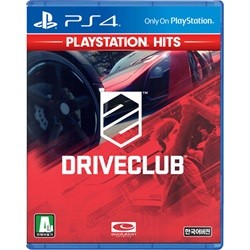 PS4 드라이브클럽 한글판 / PlayStationHits