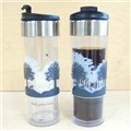 ECO TUMBLER Ver. 2 - Deer & Bird