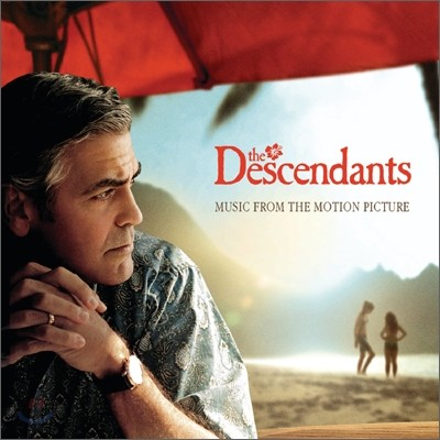 The Descendants (디센던트) OST