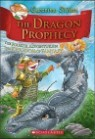 Geronimo Stilton and the Kingdom of Fantasy #4 : The Dragon Prophecy