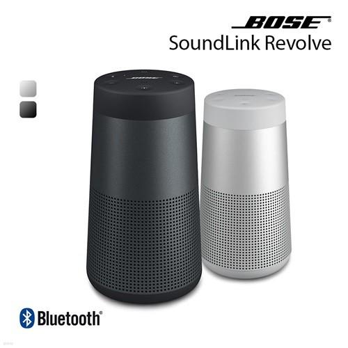세기정품 BOSE SoundLink Revolve 보스 사운드링크 리볼브