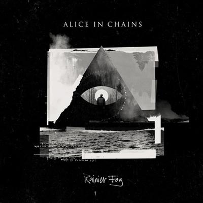 Alice In Chains - Rainier Fog (Digipack)