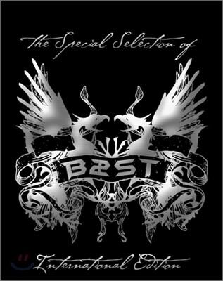 비스트 (Beast) - 영상화보집: The Selection of BEAST [International Edition]