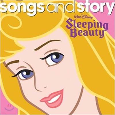 Songs and Story: Sleeping Beauty ('잠자는 숲속의 미녀' 오디오북)