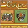 New Seekers (뉴 시커스) - Together / Farewell Album: 2CD Expanded Edition