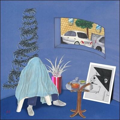죠지 - Cassette (EP) [LP]