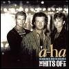 A-Ha - Headlines And Deadlines-The Hits of 아하 베스트 앨범 [LP]