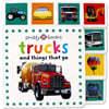 [스크래치 특가] Mini Tab: Trucks & Things That Go
