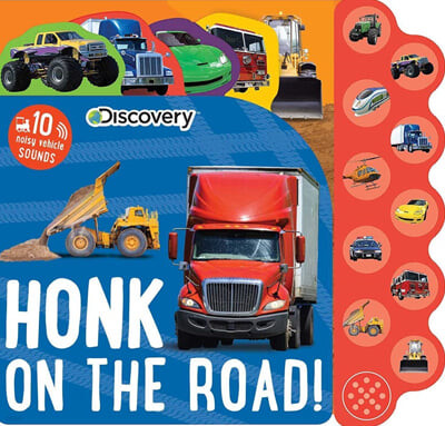 Discovery: Honk on the Road!