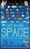[스크래치 특가]Let's Go: Into Space