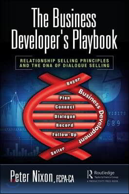 The Business Developer's Playbook