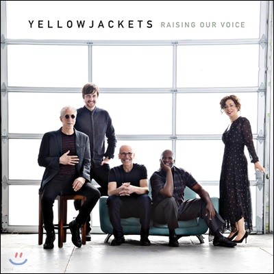 Yellowjackets (옐로우자켓) - Raising Our Voice