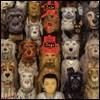 개들의 섬 영화음악 (Isle of Dogs OST by Alexandre Desplat 알렉상드르 데스플라) [LP]