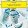 Vikingur Olafsson 바흐: 피아노 작품과 편곡 연주집 (Bach: Piano Works) [2LP]