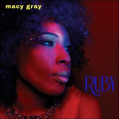 Macy Gray (메이시 그레이) - Ruby