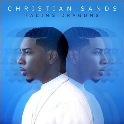Christian Sands (크리스찬 샌즈) - Facing Dragons