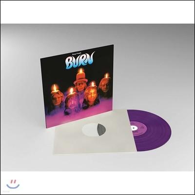 Deep Purple (딥 퍼플) - Burn [퍼플 컬러 LP]