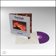 Deep Purple (딥 퍼플) - Made In Europe [퍼플 컬러 LP]