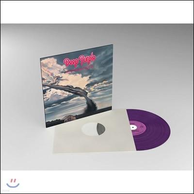 Deep Purple (딥 퍼플) - Stormbringer [퍼플 컬러 LP]