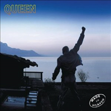 Queen - Made In Heaven (2011 Remastered)