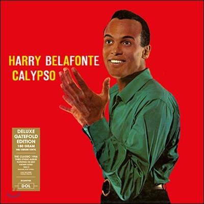 Harry Belafonte (해리 벨라폰테) - Calypso (Deluxe Gatefold Edition) [LP]