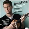 James Ehnes 제임스 뉴튼 하워드 / 아론 제이 커니스: 바이올린 협주곡 (Newton Howard / Aaron Jay Kernis: Violin Concertos)