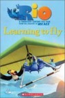 Popcorn Readers 2 : Rio - Learning to fly