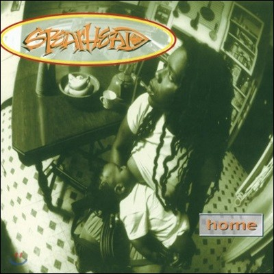 Spearhead - Home [2LP]