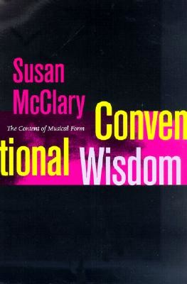 Conventional Wisdom: The Content of Musical Form