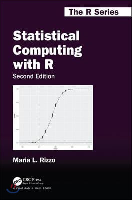 Statistical Computing With R, 2/E