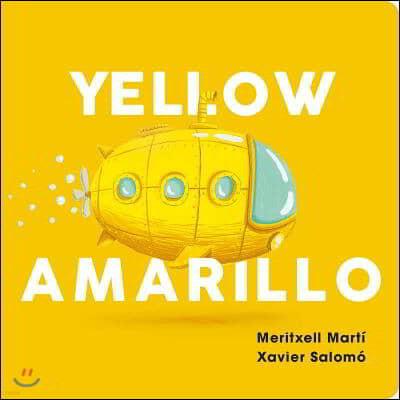 Yellow/Amarillo