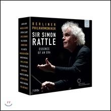 Simon Rattle / Berliner Philharmoniker 시대의 본질 (Essence of an Era) 사이먼 래틀, 베를린 필하모닉