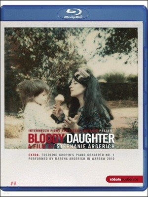 Jacek Kaspszyk 마르타 아르헤리치 다큐멘터리 (Bloody Daughter - A Film by Stephanie)