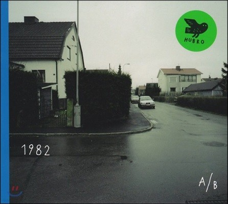 1982 - A/B [LP]