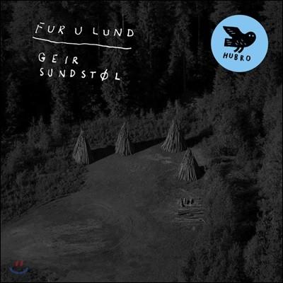 Geir Sundstol - Furulund [LP]
