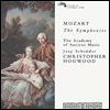 ������Ʈ : ����� ��� (Mozart : The Complete Symphonies) (19CD) - Christopher Hogwood